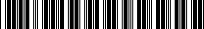Barcode for EXD128004