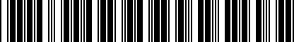 Barcode for EXD128005